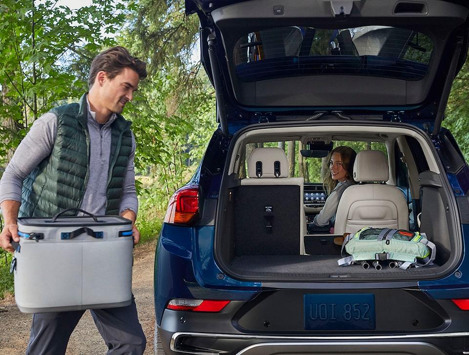 2020 Buick Encore Gx Small Suv Buick Canada