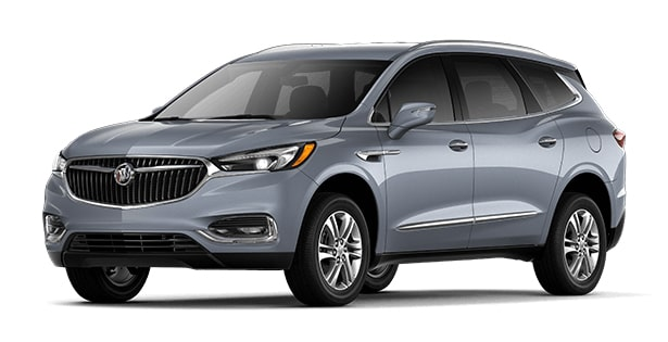 Download a brochure for more information about the 2019 Buick Enclave mid-size luxury SUV.