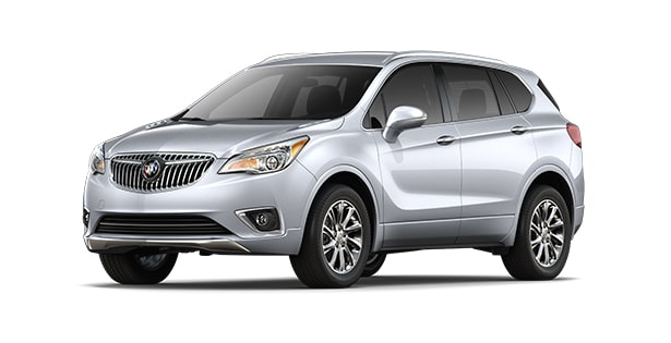 Download a brochure for more information about the 2019 Buick Envision compact luxury SUV.