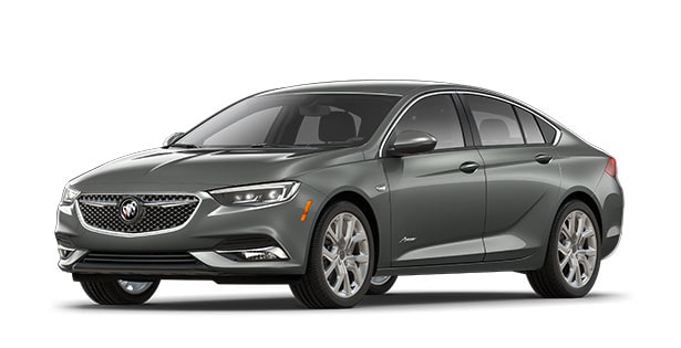 2019 Buick Regal Avenir