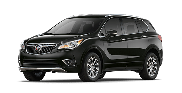 2020 Buick Envision Essence trim.