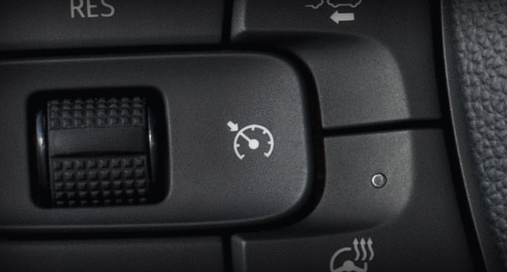 2021 Buick Envision adaptive cruise control.