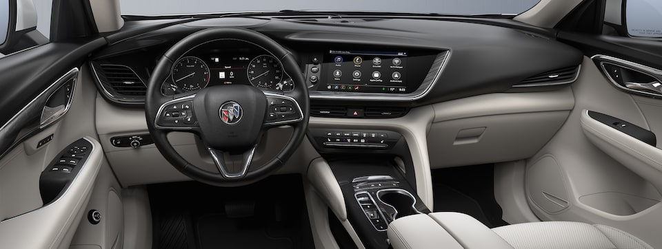 WHISPER BEIGE INTERIOR #1