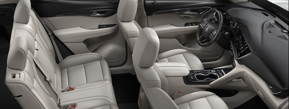 WHISPER BEIGE INTERIOR #2