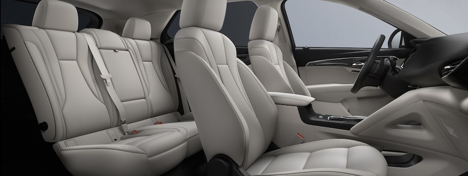 WHISPER BEIGE INTERIOR #3