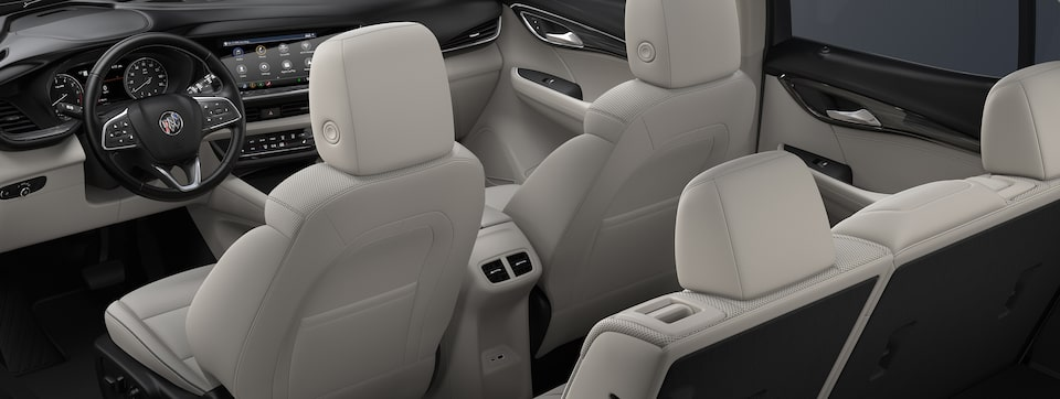 WHISPER BEIGE INTERIOR #4