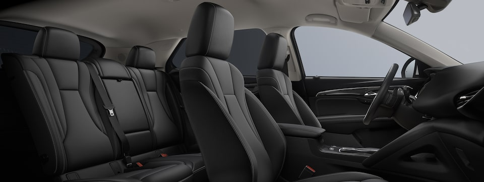 EBONY INTERIOR #3
